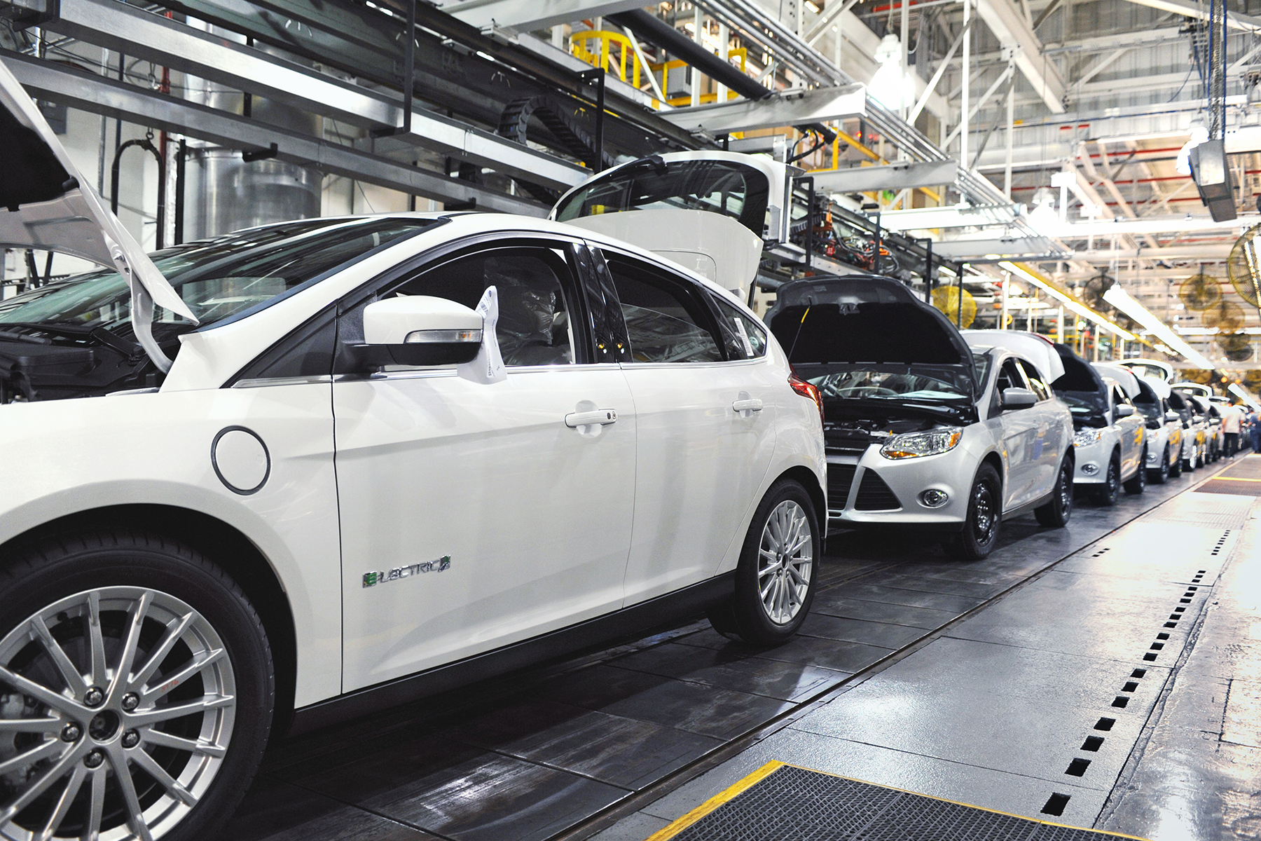 Ethiopia to Commence Manufacturing Automobiles for the First Time ...