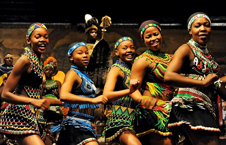 african traditional education essay