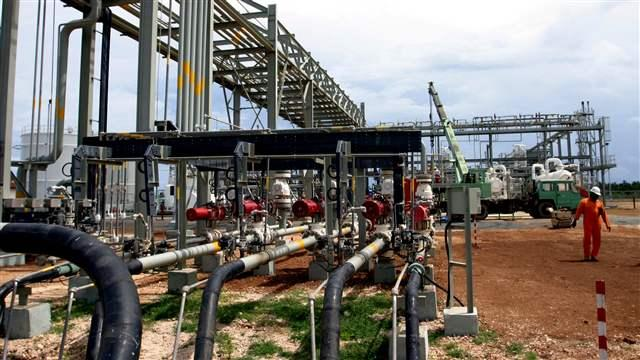 Tanzania Wants More Industrial Growth Africa On The Rise