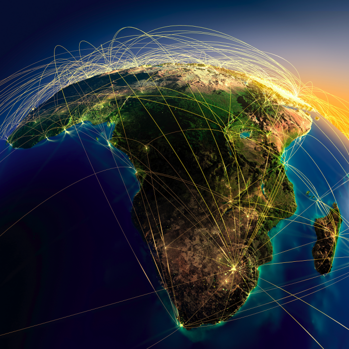 globalization and its affects 1 introduction globalization refers to the shift toward a more integrated and interdependent world economy south africa provides a unique opportunity.