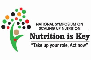 Kenya Scale Up Nutrition SYmposium