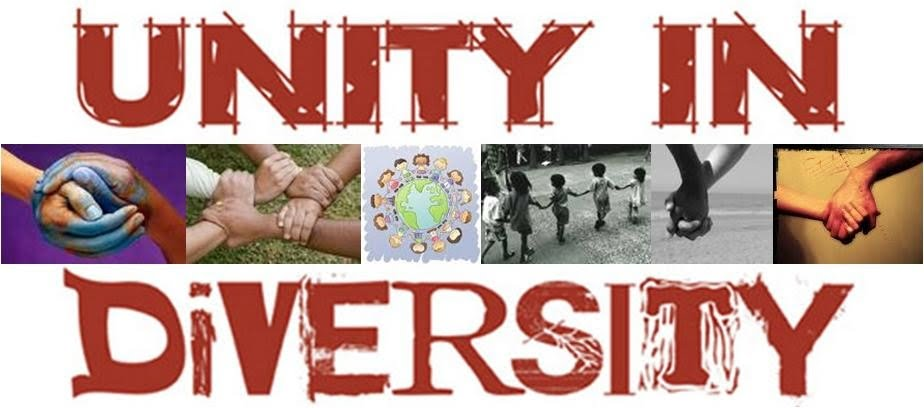 meaning of unity in diversity