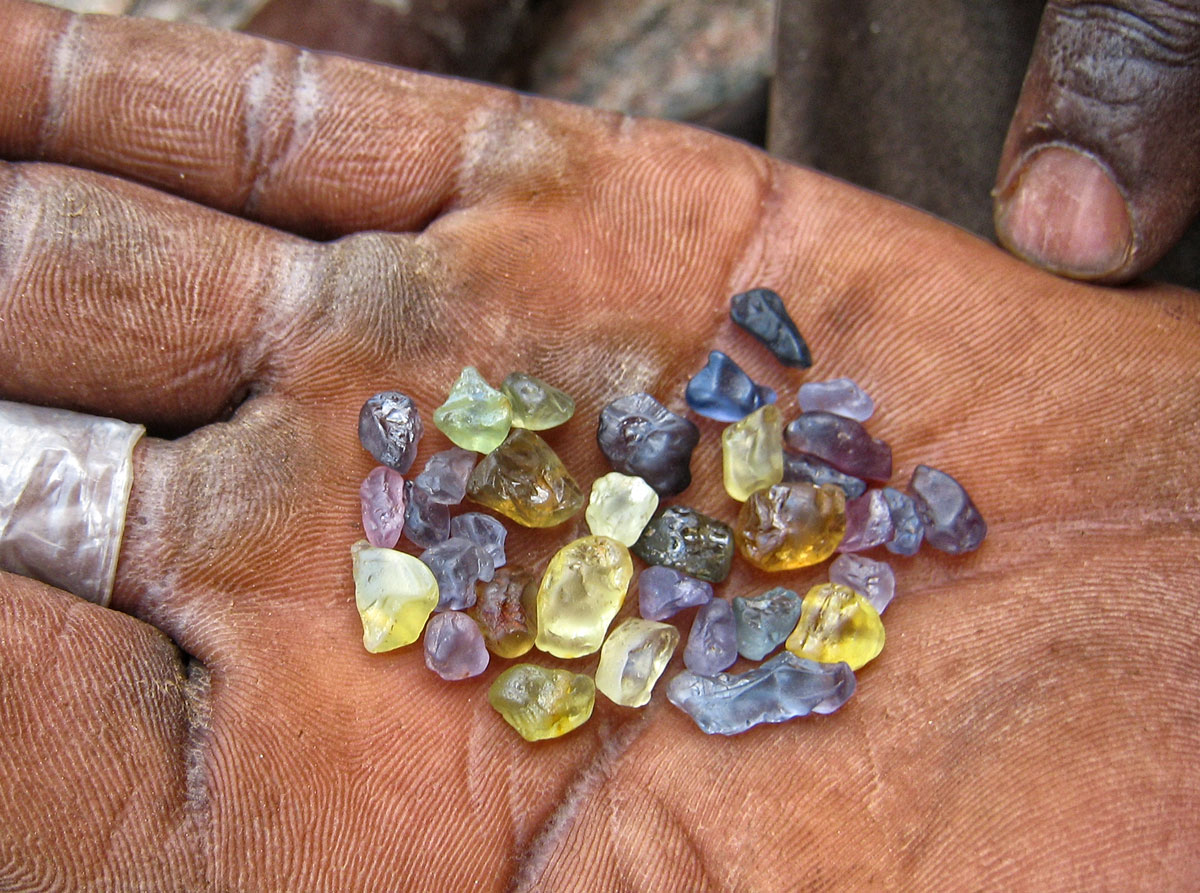 Tanzania Set To Be Gemstone Hub In Africa Africa Ontherise