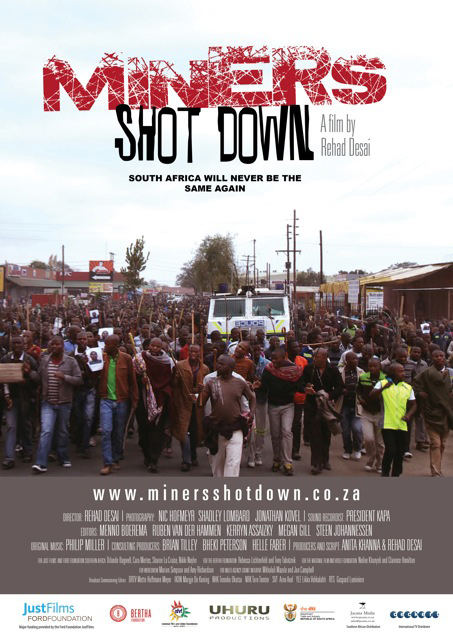 Miners-Shot-Down-poster