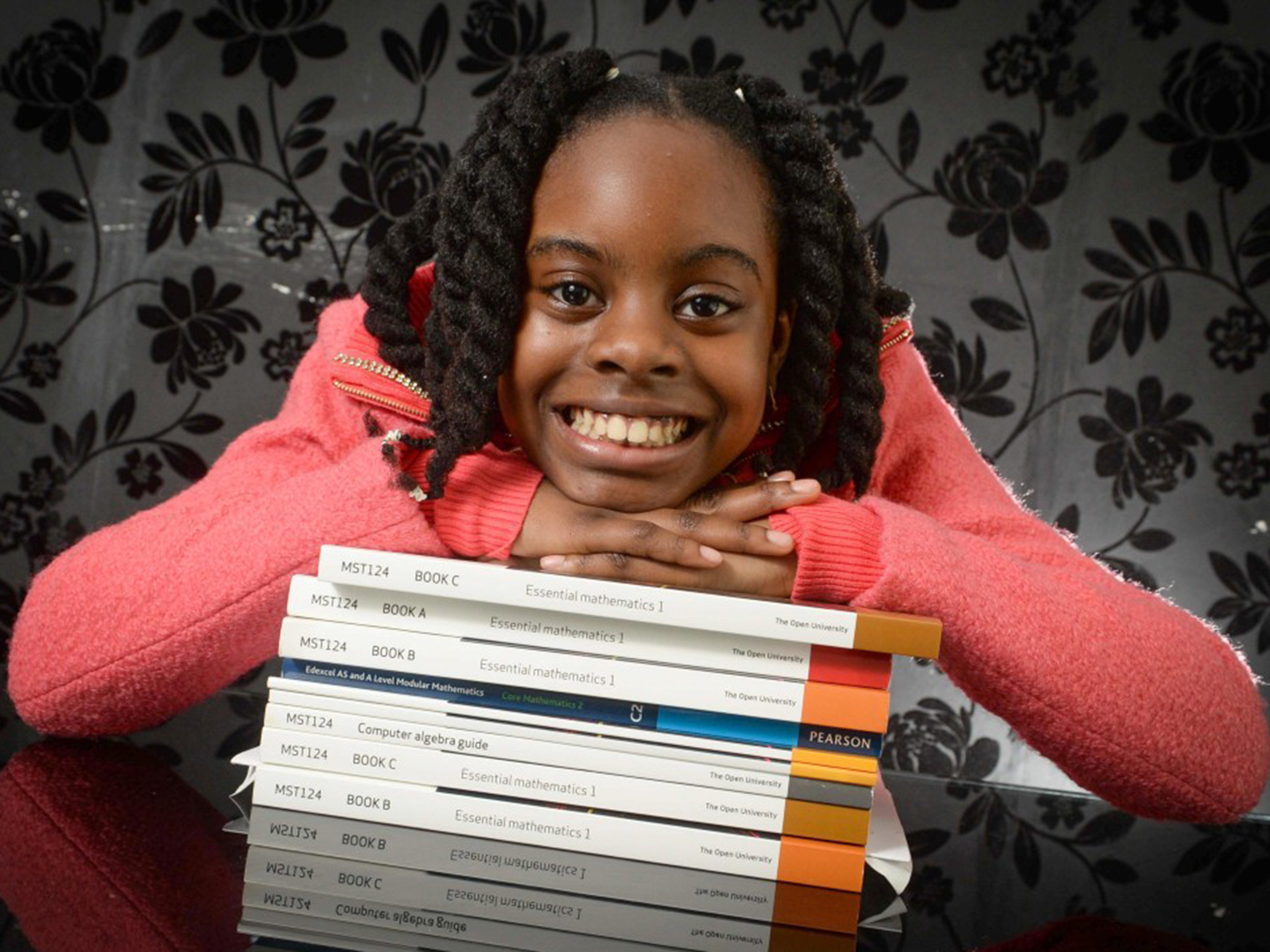 10-Year-Old Nigerian Girl Becomes One of UK\'s Youngest University ...