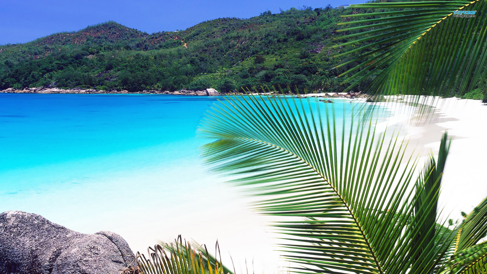 African Islands To Explore Part I Seychelles The Paradise