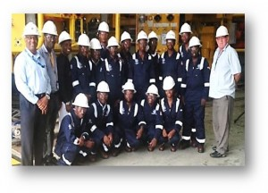 GE Oil & Gas Graduate Trainees