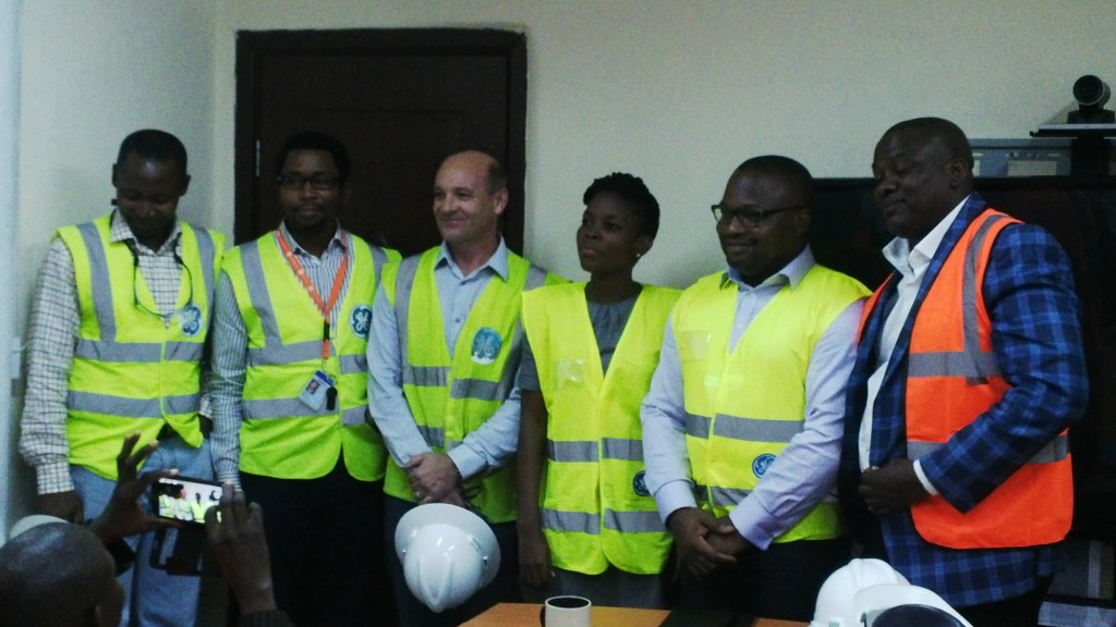 GE Oil & Gas Onne Facility Tour - Africa-OnTheRise.com 2