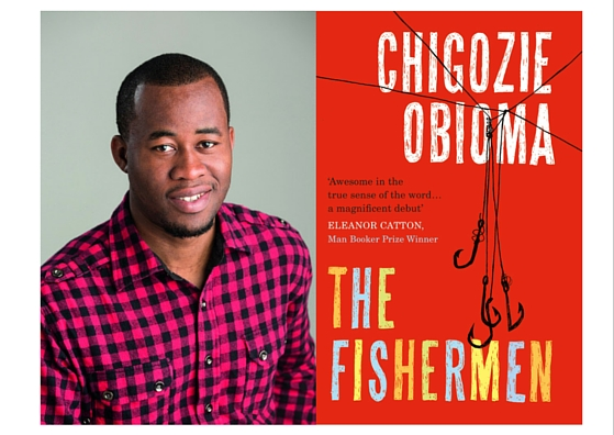 Image result for chigozie obioma