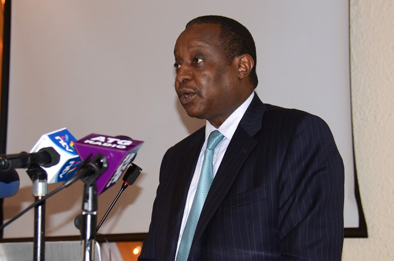 Image result for henry rotich