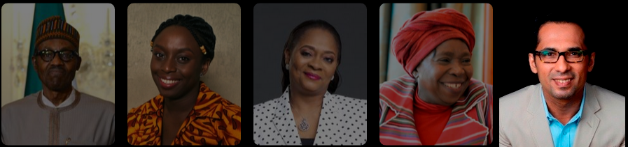 Nominees List of Forbes Africa Person of the Year 2015 - AfricaOnTheRise