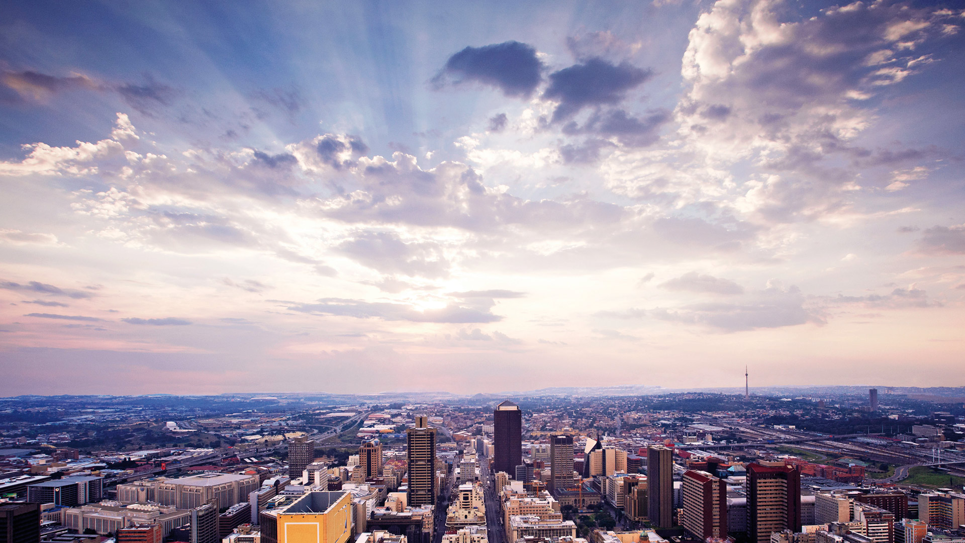 Africa S Business Prospects Positive Pwc Africa Ontherise