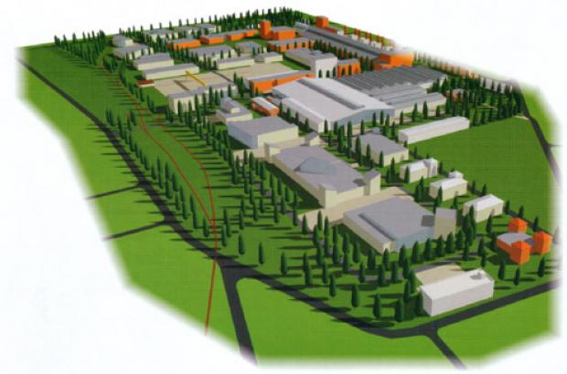 Egyptian Companies to Construct Industrial Park in Ethiopia