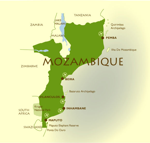 Mozambique gets support to increase agricultural productivity while the world bank board of executive directors has approved us40 million of which us26 million in grants in support of the republic of mozambiques gumiabroncs Image collections