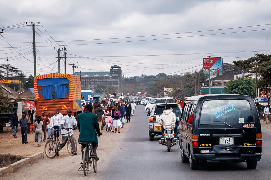 Tanzania: Seven Cities get Support to Scale-up and Modernize Infrastructure    Africa-OnTheRise