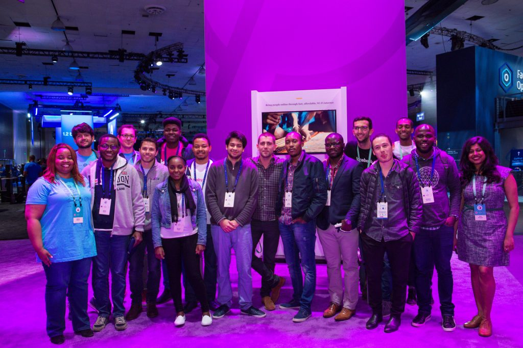 African Developers group