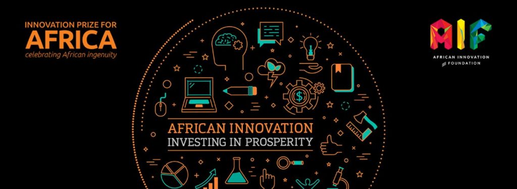 2018 Innovation Prize for Africa - Nominees