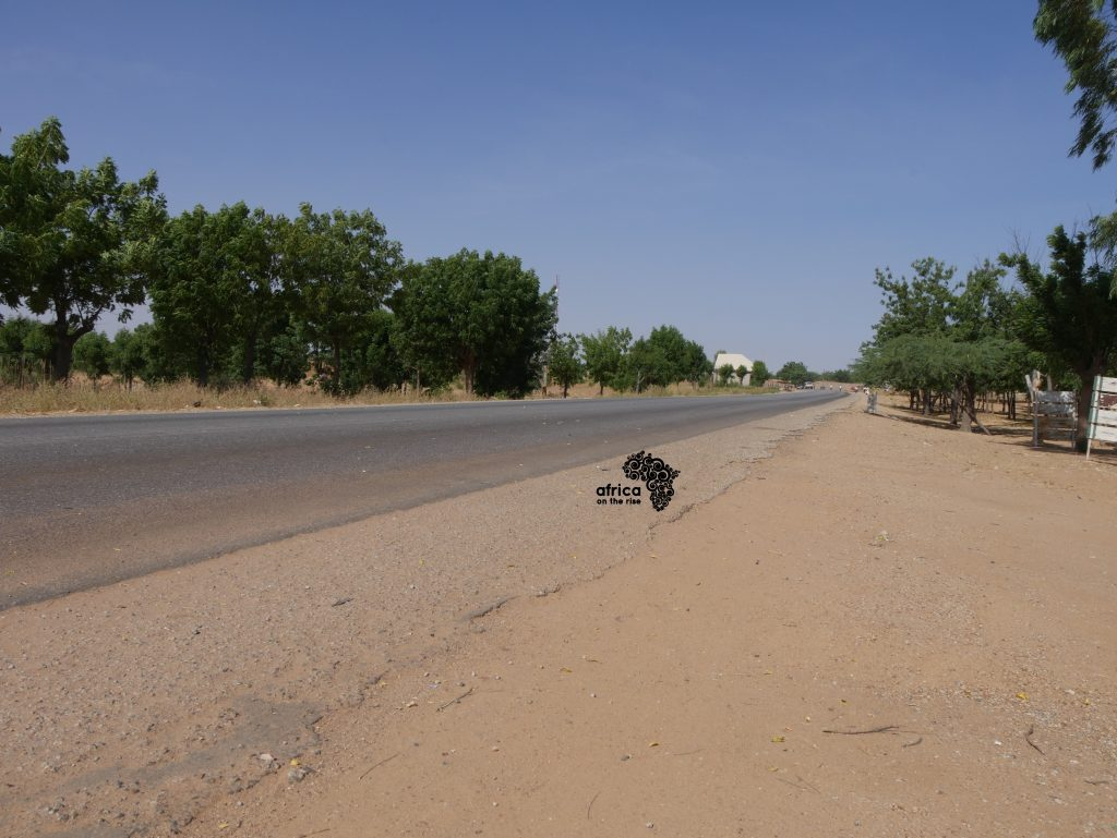 Skies and Sights of Katsina_Free Road - [Photo Credit - Iweka Kingsley]