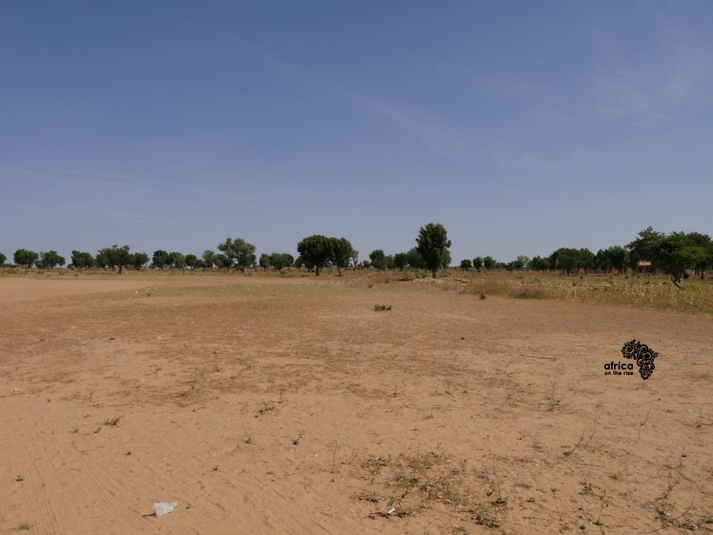 Skies and Sights of Katsina_Vast Land - [Photo Credit - Iweka Kingsley]