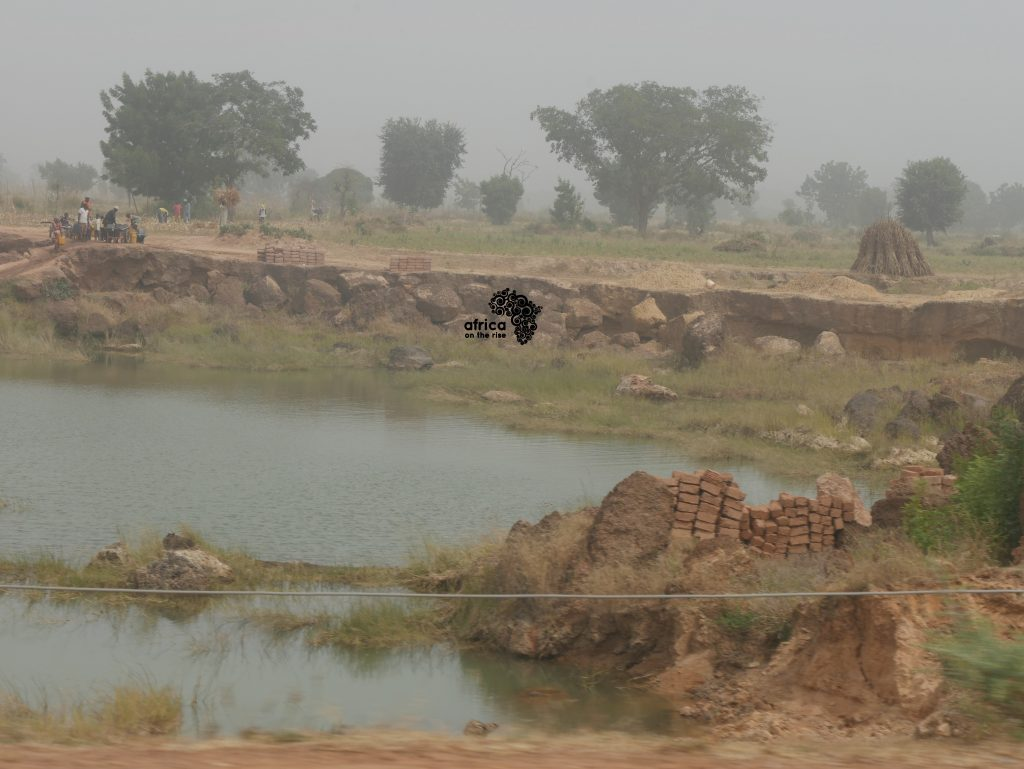 Skies and Sights of Katsina_Wet Land - [Photo Credit - Iweka Kingsley]