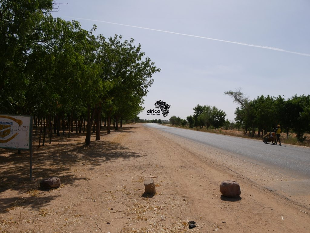Skies and Sights of Katsina_fault in our skies - [Photo Credit - Iweka Kingsley]