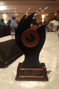 Digital Business of the Year 2018 in Africa - Farmcrowdy