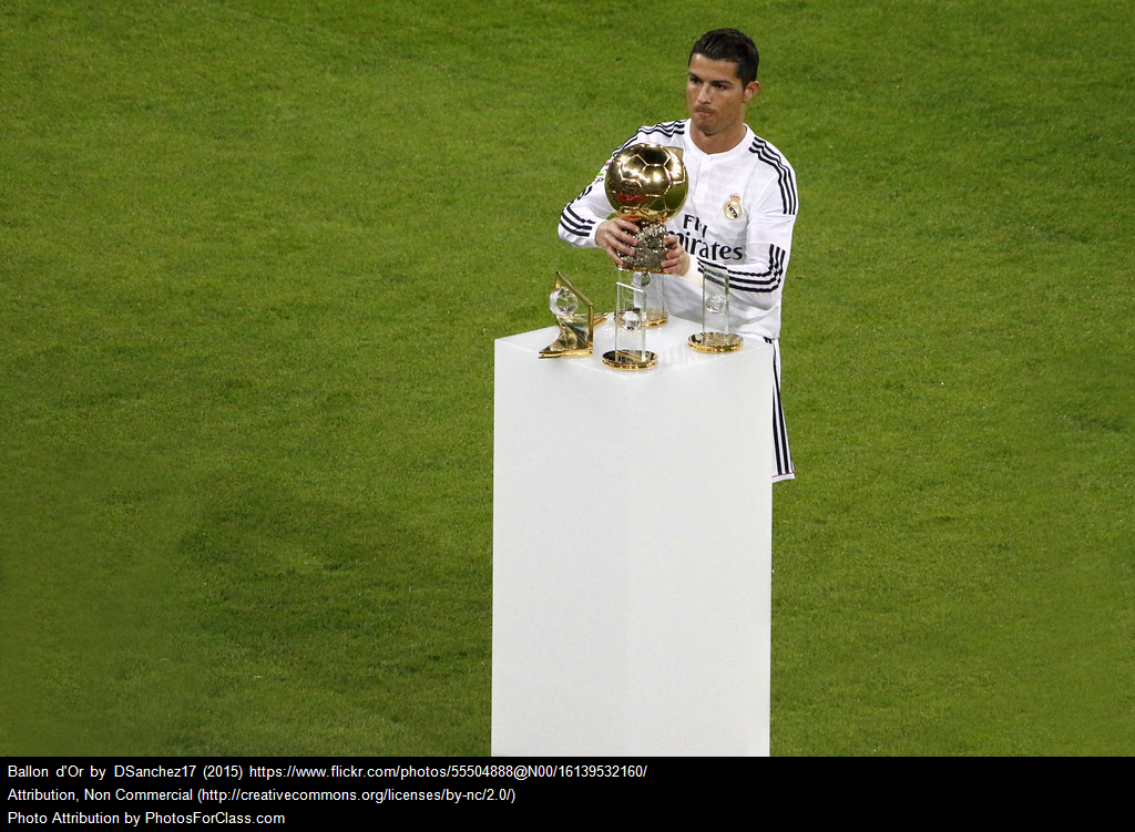 How Ronaldo compares to the world's top 20 football earners