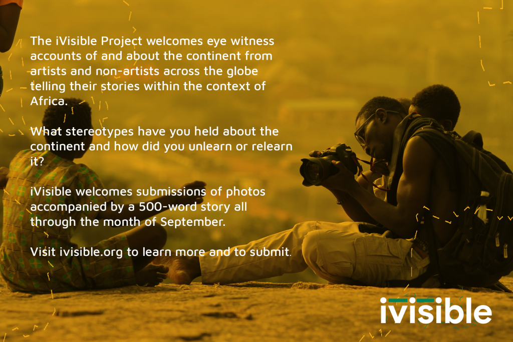 iVisible Project