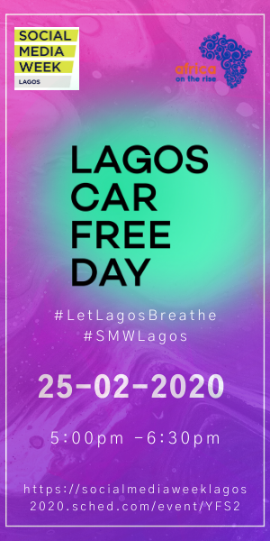 Lagos Car Free Day Meetup